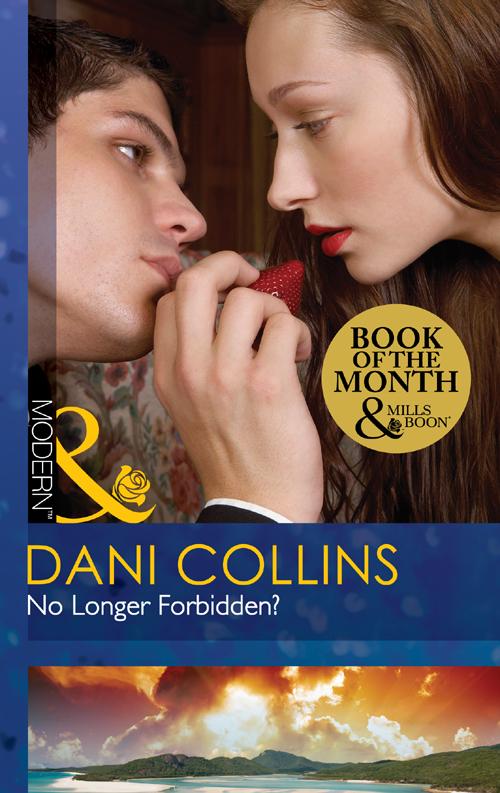 лучшая цена Dani Collins No Longer Forbidden?