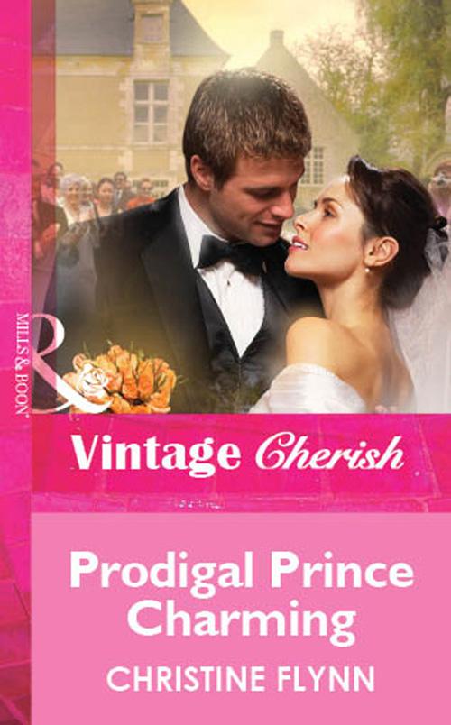 Christine Flynn Prodigal Prince Charming best of madison