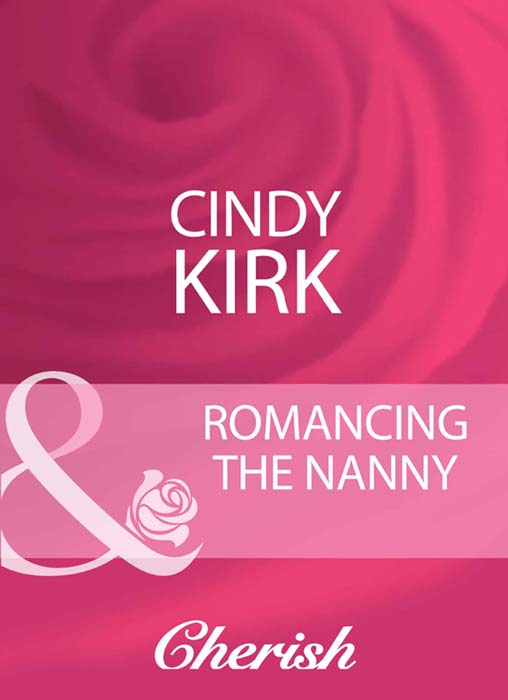 Cindy Kirk Romancing The Nanny dan didio the outsiders the road to hell