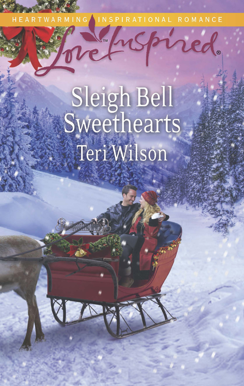 Teri Wilson Sleigh Bell Sweethearts teri wilson sleigh bell sweethearts