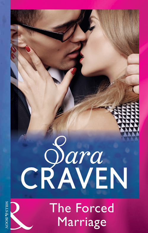 Sara Craven The Forced Marriage sara craven dark ransom