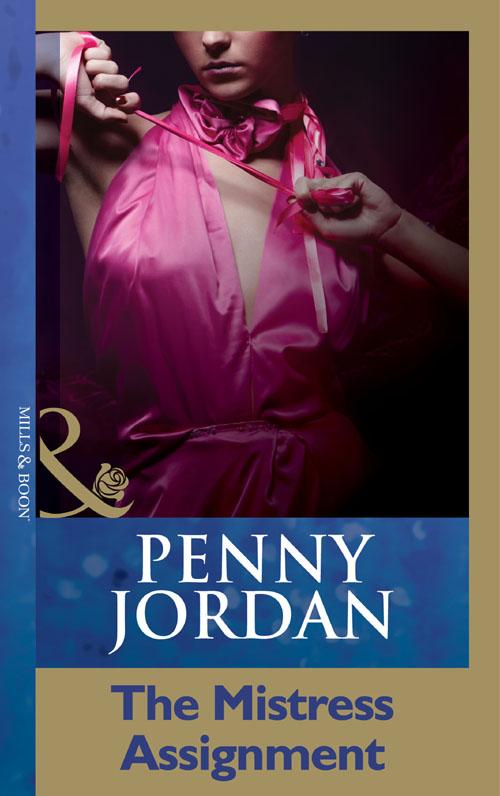 PENNY JORDAN The Mistress Assignment penny jordan mistress to her husband