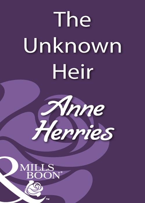 Anne Herries The Unknown Heir anne herries the unknown heir