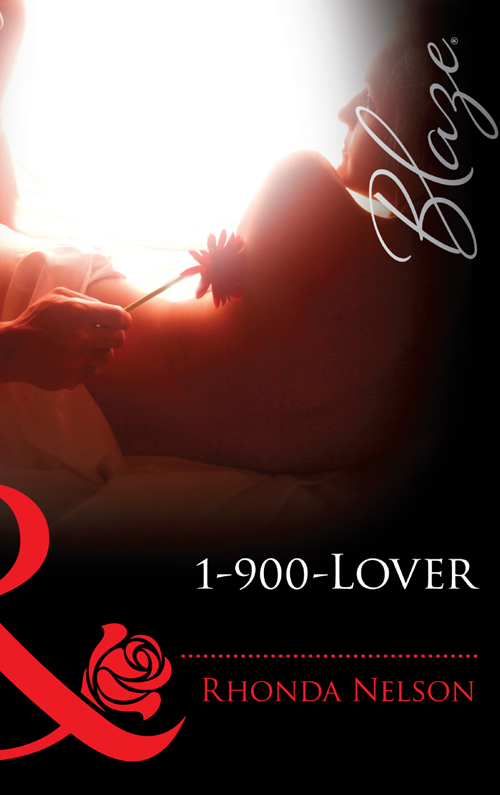 1-900-Lover ( Rhonda Nelson  )
