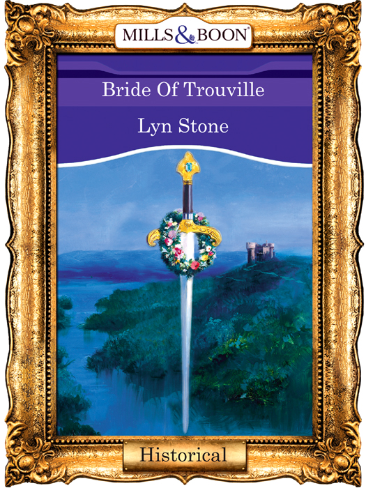 лучшая цена Lyn Stone Bride Of Trouville