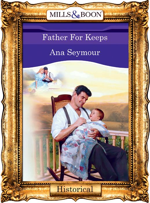 где купить Ana Seymour Father For Keeps по лучшей цене