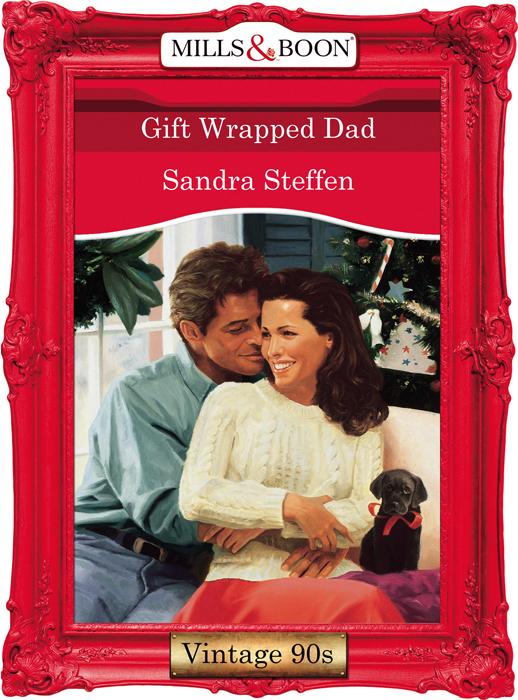 Sandra Steffen Gift Wrapped Dad sandra steffen gift wrapped dad