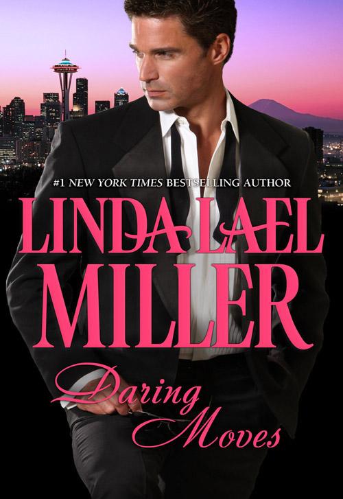 Linda Miller Lael Daring Moves цена и фото