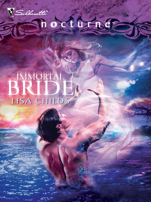 Lisa Childs Immortal Bride