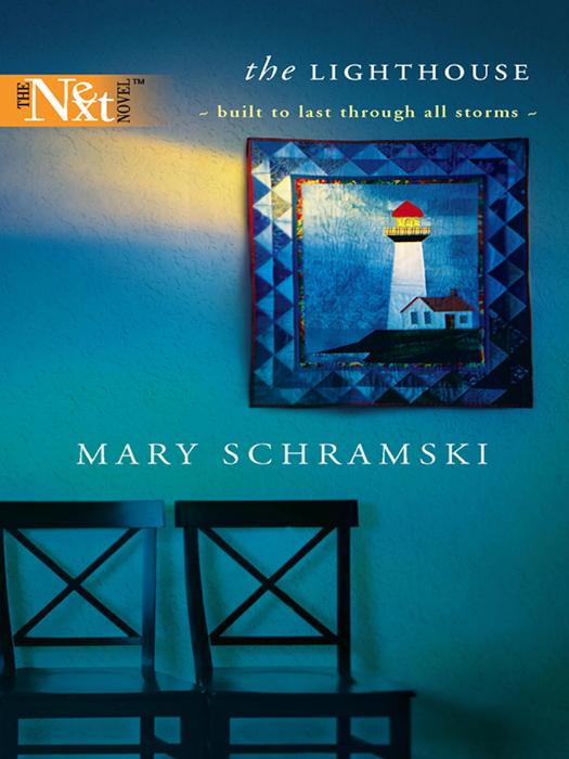 Mary Schramski The Lighthouse