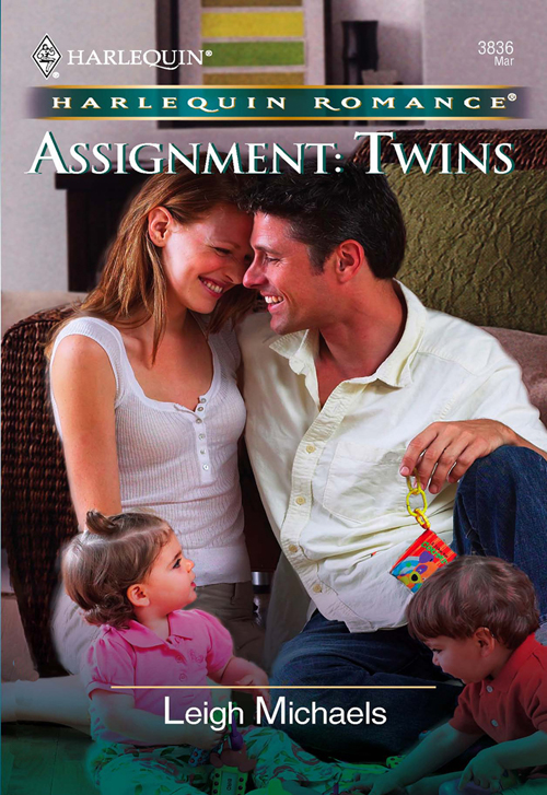 Leigh Michaels Assignment: Twins