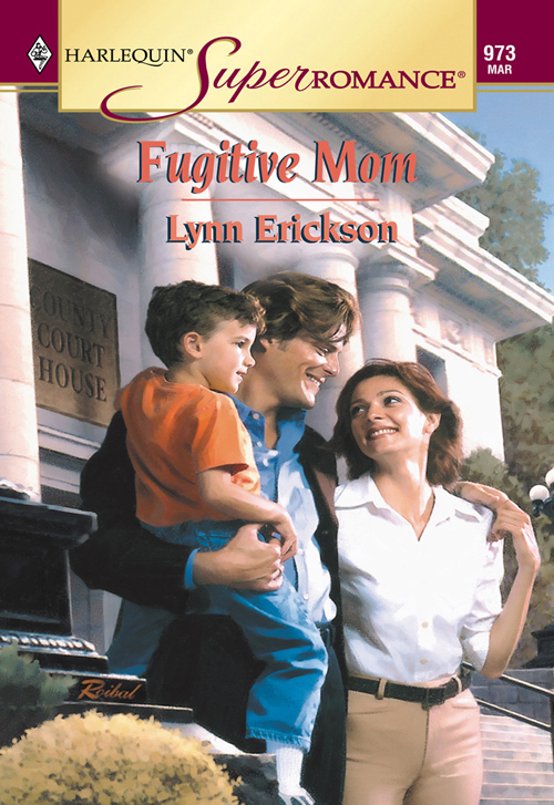 Lynn Erickson Fugitive Mom erickson beamon