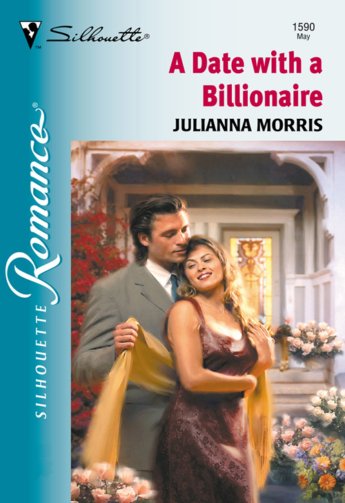 Julianna Morris A Date With A Billionaire no one writes to the colonel