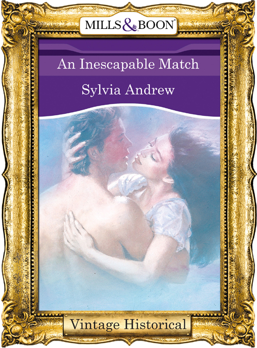 Sylvia Andrew An Inescapable Match deborah dilley k essentials of banking
