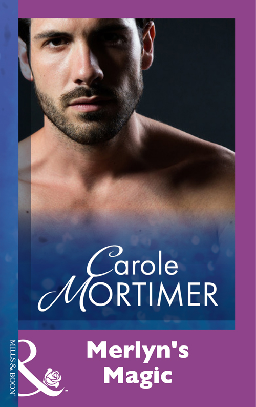 Carole Mortimer Merlyn's Magic