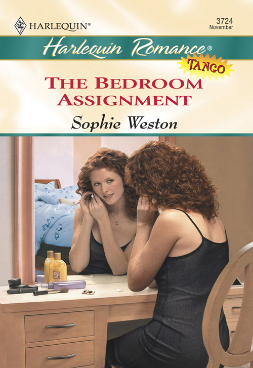 Sophie Weston The Bedroom Assignment цены онлайн