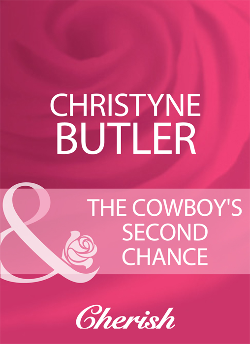Christyne Butler The Cowboy's Second Chance maggie carpenter cowboy s rules