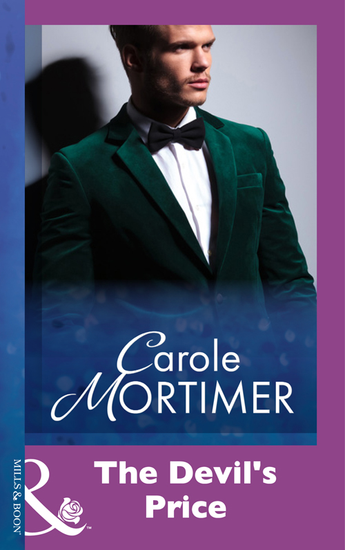 купить Carole Mortimer The Devils Price недорого