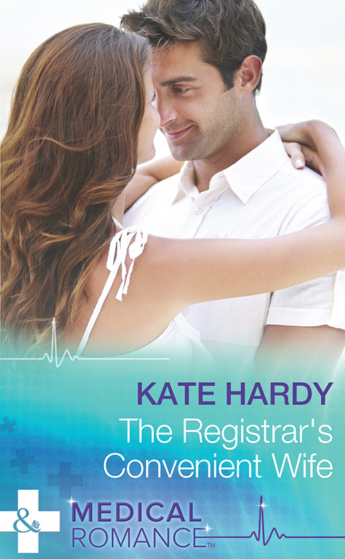 Kate Hardy The Registrar's Convenient Wife все цены
