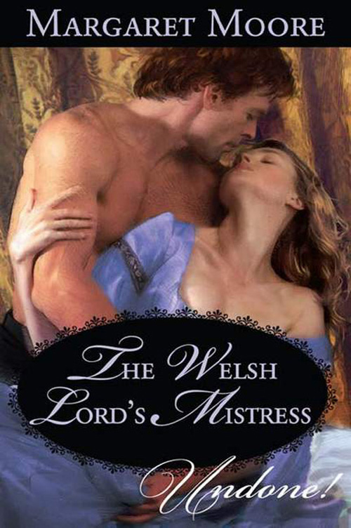 Margaret Moore The Welsh Lord's Mistress margaret moore the welsh lord s mistress