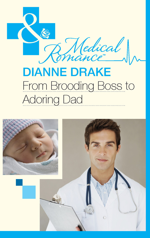 цена Dianne Drake From Brooding Boss to Adoring Dad в интернет-магазинах