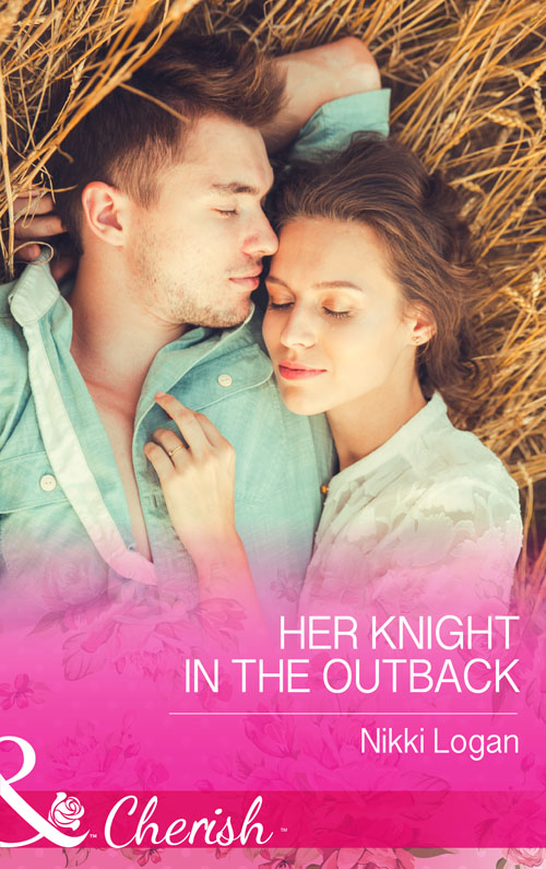 Nikki Logan Her Knight in the Outback nikki logan stranded with her rescuer