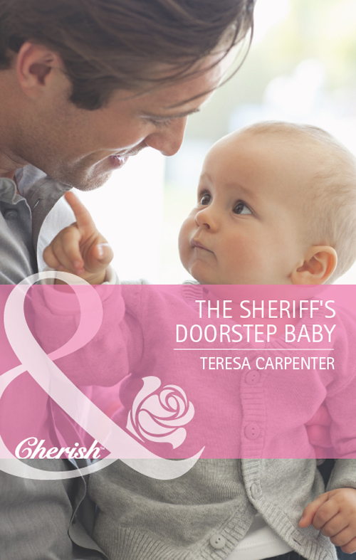 Teresa Carpenter The Sheriff's Doorstep Baby teresa carpenter her boss by arrangement