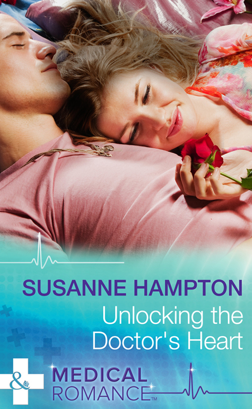 Susanne Hampton Unlocking the Doctor's Heart недорого