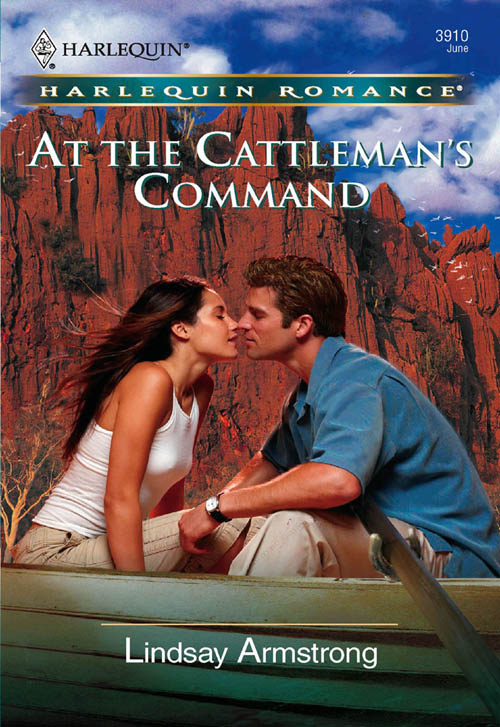 Lindsay Armstrong At the Cattleman's Command цена и фото