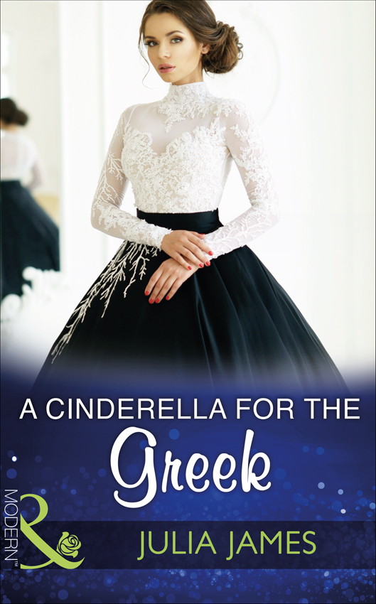 Julia James A Cinderella For The Greek ellen finkelstein flash cs3 for dummies