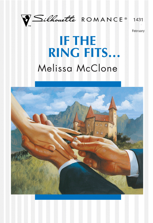 лучшая цена Melissa McClone If The Ring Fits...