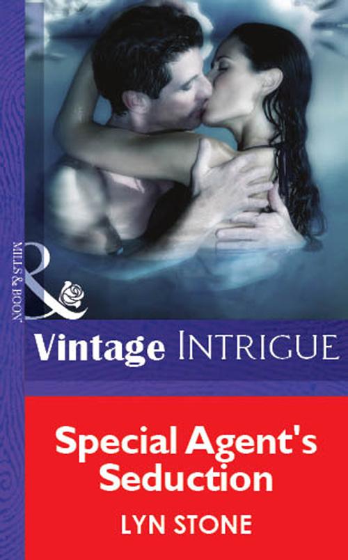 Lyn Stone Special Agent's Seduction недорого