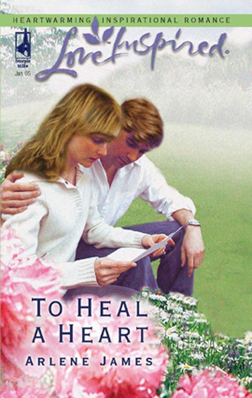 Arlene James To Heal a Heart