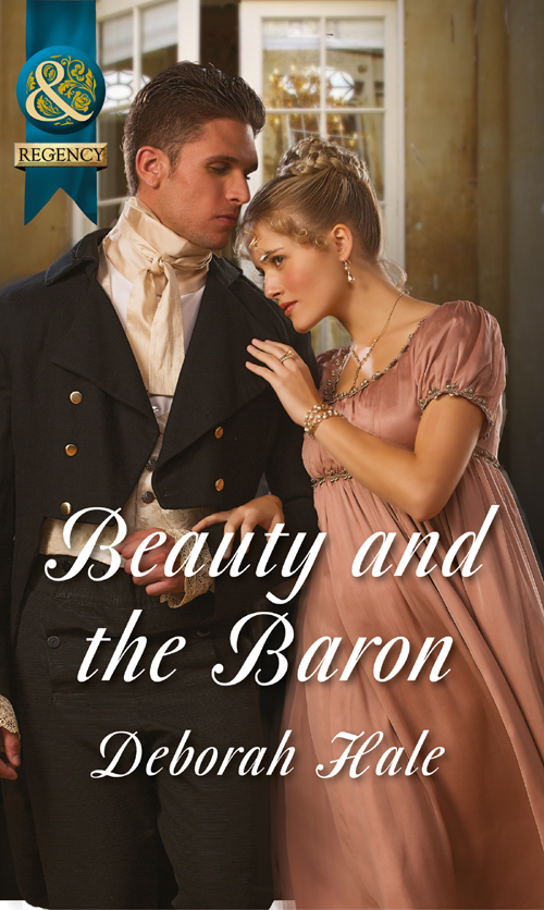 Deborah Hale Beauty and the Baron