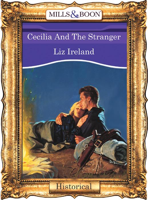 лучшая цена Liz Ireland Cecilia And The Stranger