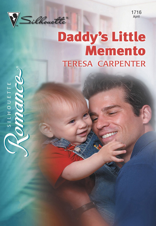 Teresa Carpenter Daddy's Little Memento teresa carpenter her boss by arrangement
