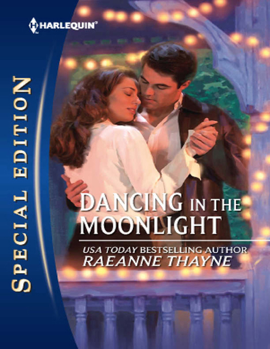 RaeAnne Thayne Dancing in the Moonlight raeanne thayne a soldier s secret