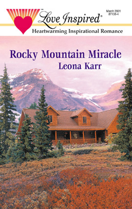 Leona Karr Rocky Mountain Miracle the tempest nce