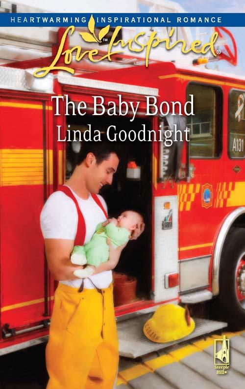 Linda Goodnight The Baby Bond цена и фото