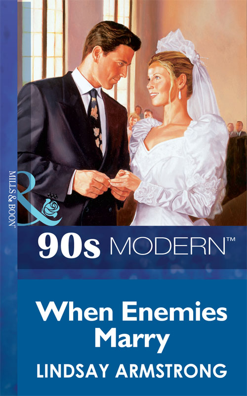 When Enemies Marry