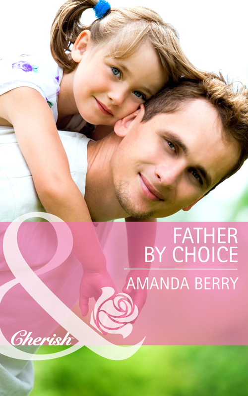 Фото - Amanda Berry Father by Choice bringing