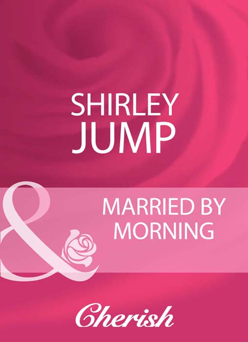 Shirley Jump Married By Morning