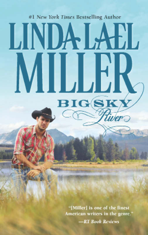 Linda Miller Lael Big Sky River the sky is falling