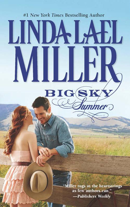 где купить Linda Miller Lael Big Sky Summer по лучшей цене