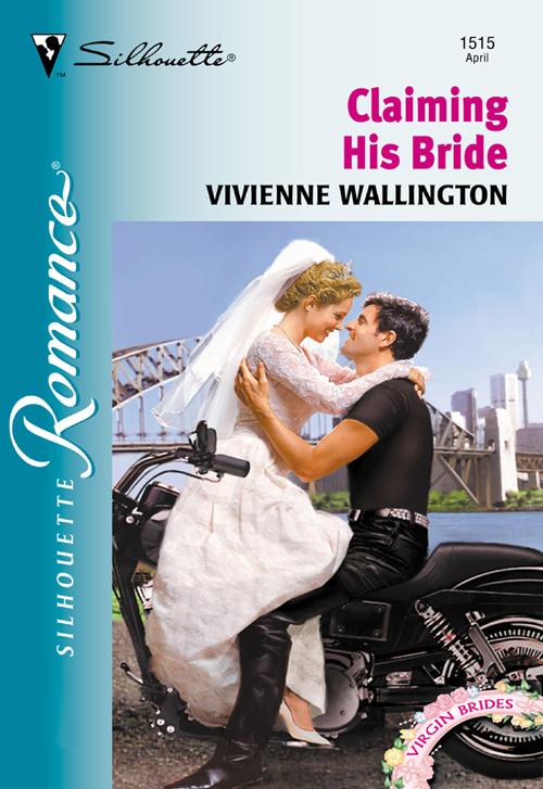 Vivienne Wallington Claiming His Bride