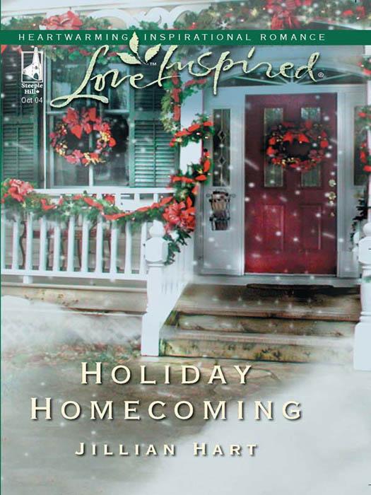 Jillian Hart Holiday Homecoming nan ryan naughty marietta