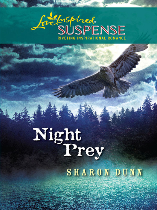 Sharon Dunn Night Prey bedard tony birds of prey club kids