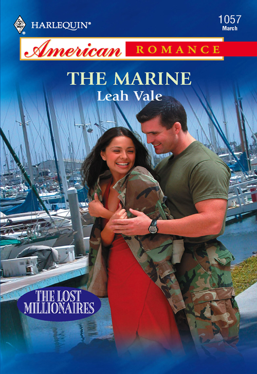 Leah Vale The Marine kevin mccoy в программе you re woman