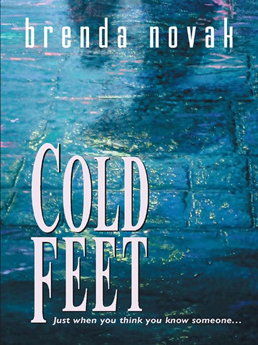 Brenda Novak Cold Feet copycat killing