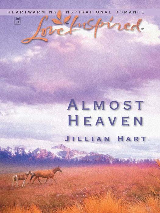 Jillian Hart Almost Heaven jillian hart every kind of heaven